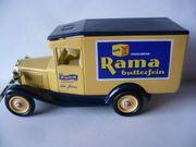 Rama A-Ford Lieferwagen mit OVP