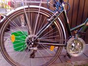 torrek damen fahrrad