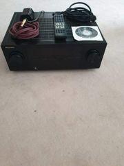 Pioneer vsx321 AV Receiver 5