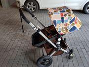 Bugaboo Cameleon Kinderwagen Paul Frank