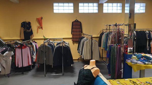 Orginal Vintage Kleidung 70 80