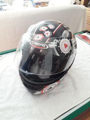 Motorradhelm von Caberg Größe M