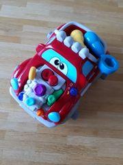 Kinder Lern Auto