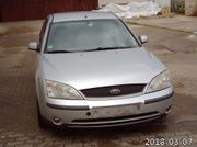 Ford Mondeo III 2 0