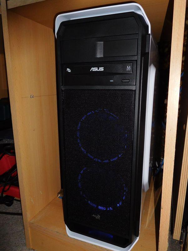 Gamer-PC AMD Ryzen 2400 G