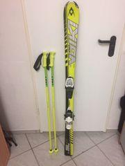 Ski Völkl Racetiger Junior 140