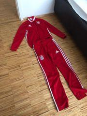 FC Bayern Trainingsanzug