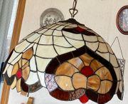 Tiffany Esszimmerlampe