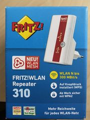 FRITZ WLAN Repeater 310 2
