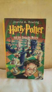 Joanne K Rowling Harry Potter
