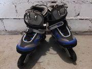 Inline Skates B-SQUARE SKATING