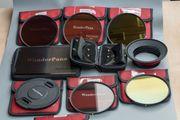 FOTODIOX Pro WonderPana Set 145mm