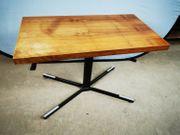 Tisch Holz Beistelltisch TV Fernsehtisch