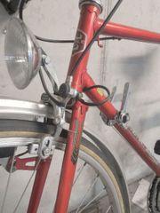 Epple Fahrrad Rahmenschaltung Bastler