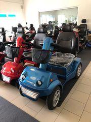 Elektromobile vom Fachhändler ab 999
