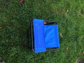 Campinghocker Camping Stuhl Fischer Hocker: Kleinanzeigen aus Hohenems - Rubrik Campingartikel
