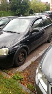 Opel Corsa C Tüv 10