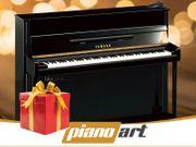 YAMAHA b2 SILENT Klavier Die