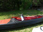 Grabner Discovery 1 Faltboot Kajak