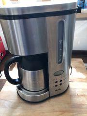 Kaffeemaschine STUDIO mit Timerfunktion