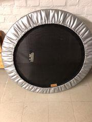 Trampolin Durchmesser ca 1 m