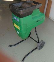 Häcksler Gartengerät bis 40 mm