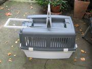 Hundebox Gulliver 4 Tiertransportbox Hundetransportbox