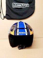 Hebo Trial Helm