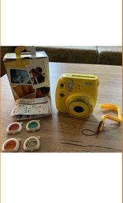 Instax Mini 9 Kamera