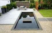 Moderne Gartenkonzepte - Gartengestaltung passend zur