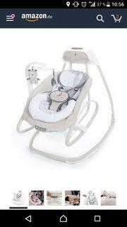 Elektrische Babywippe von Ingenuity