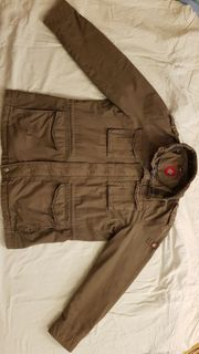Wellenstyn 888 Colonel Fieldjacket