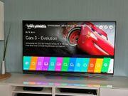 LG OLED 65E7V - 4K HDR