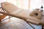 Die mobile Massage
