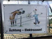 Privater Offenstall zwischen Eggolsheim und