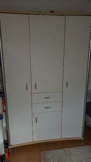 PAIDI Schlafzimmer Kinderzimmer Kleiderschrank