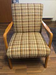 Sessel 50iger Jahre