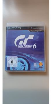 Gran Turismo 6 für PS3