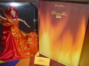 Barbie Dancing Fire Limited Edition