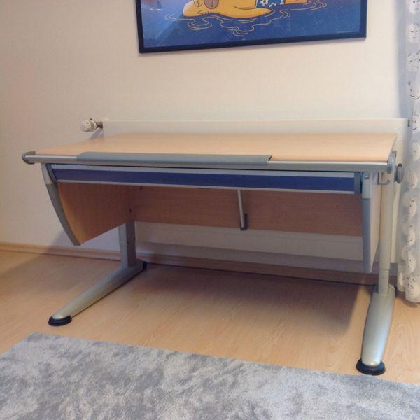 Moll Schreibtisch In Sachsenheim Kinder Jugendzimmer Kaufen Und