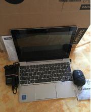 Lenovo Miix 320-10ICR Notebook 2