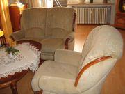 Couchgarnitur 3-2-1
