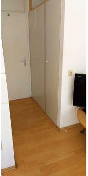 Einzimmerapartment möbliert Erlangen Innenstadt