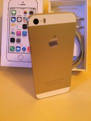 iPhone 5s weiss/