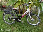 Mädchen Fahrrad Winora Bandita 20