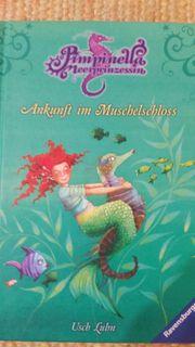 Bücher Pimpinella meerprinzessin