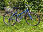 Rixe-Fahrrad 26 Zoll