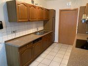 Küche Front Eiche Massiv gebraucht