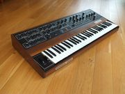 SEQUENTIAL CIRCUITS PROPHET 5 - Rev