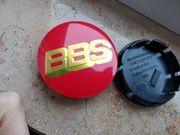 Nabendeckel BBS 55mm